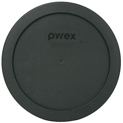 Pyrex 7201-PC Thyme Green Plastic Storage Replacement Lid Cover