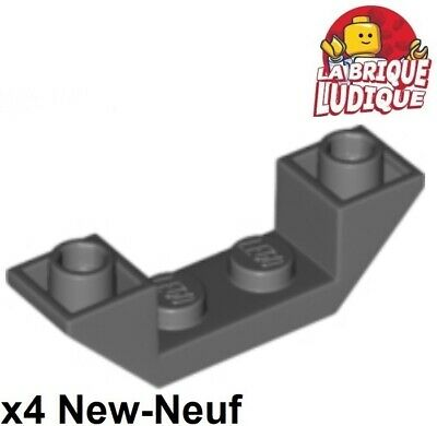 4871 INVERTED 45 4x2 DOUBLE NEW GIFT BESTPRICE LEGO SELECT QTY /& COL