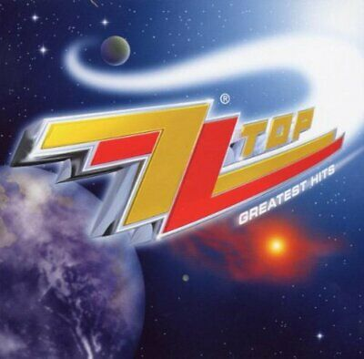 Zz Top : Greatest Hits CD Value Guaranteed from eBay's biggest seller!