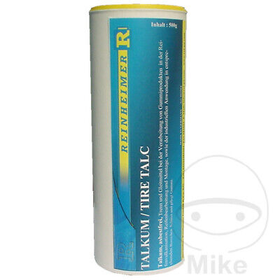 Reinheimer Tyre Changing Talcum Powder
