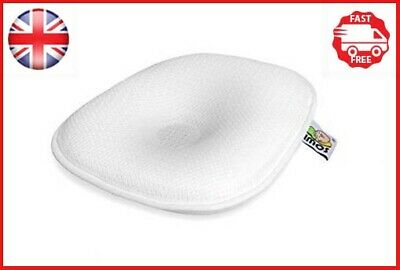 P-SIZE MIMOS® Baby Pillow For Flat Head Plagiocephaly - Air Flow Safety Medical