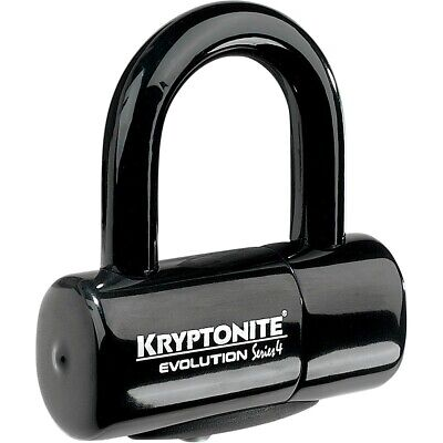 KRYPTONITE Bloque-disque antivol EVOLUTION SERIES 4 (48 X 54 mm)