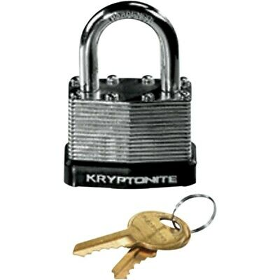 KRYPTONITE Cadenas en acier antivol moto (44 mm)