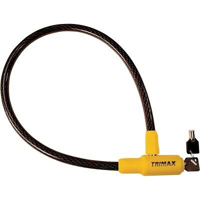 Trimax Trimax Cable-Lock Trimaflex Quadra Braid  32'X15Mm