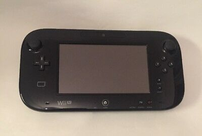 Official Nintendo Wii U Gamepad Game Pad Good Working Order SPECIAL DELIVERY
