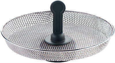 Snacking Mesh Metal Tray Grid Basket for Tefal Actifry 1kg/1.2kg models AL80xxx