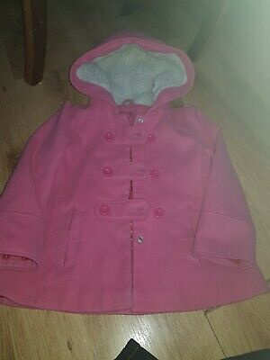 Girls coat 5-6 years