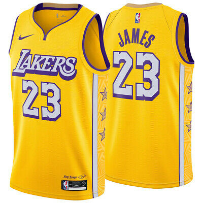 lakers lebron statement jersey 98d2ef