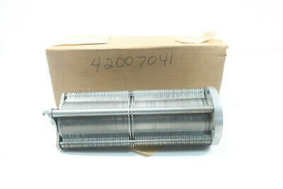 Cuno 12840-04-50-0030 Self Cleaning Filter