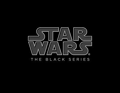 Star Wars 6 Inch Black Series