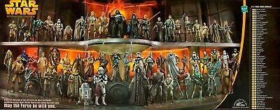 Star Wars Revenge of the Sith (ROTS)