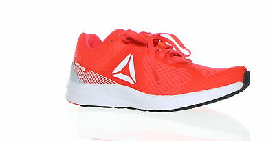 Reebok Womens Endless Road Pink Running Shoes Size 6.5 (772385)