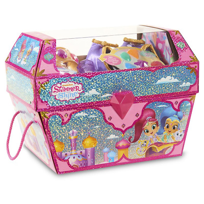 Shimmer & Shine Gelato Surprise - HMH01 - Ss - Costume set - 4-6 years old