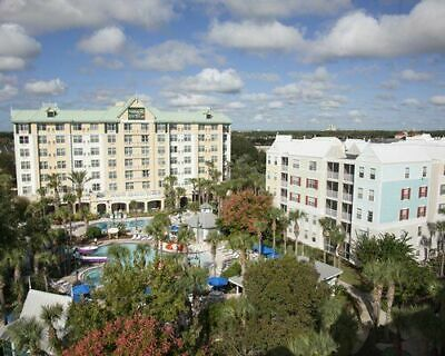 Calypso Cay Resort ~ 3 Bedroom Lock Off Unit ~ Annual Usage ~ Kissimmee, Fl