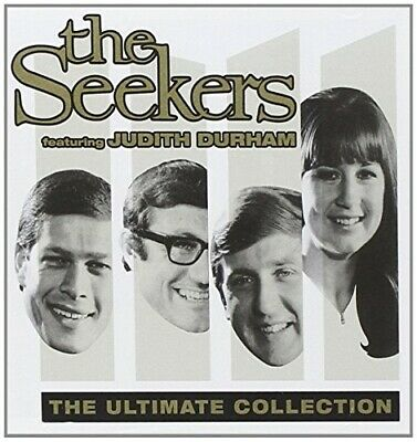 The Seekers - The Ultimate Collection * New Cd