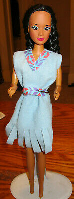 Kid Kore Vintage And Collectible Native American Indian  Doll 1994 #1