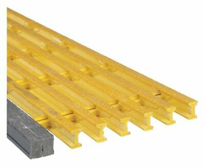 Safe-t-span Stair Tread, ISOFR, 1 x 10 1/2 In, 2 Ft 873300 873300  - 1 Each