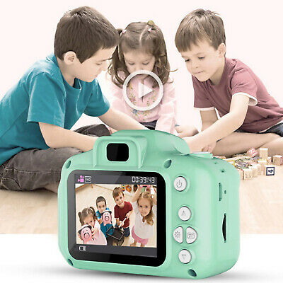 "Mini Kids Digital HD Camera 2.0"" LCD Camcorder Child Girl boy Birthday Xmas Gift"