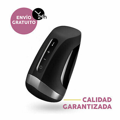 Satisfyer Men Heat Vibration ✅ 100% original  ✅ envío discreto ✅