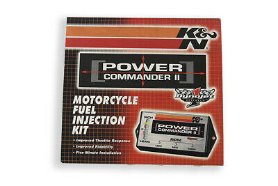 Powercommander 2 Ducati M900