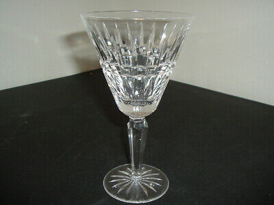"""Excellent Waterford Crystal Glenmore (Cut) 7"""" Water Goblet Glass 11 Available"""