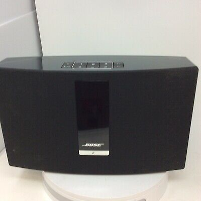 Bose Soundtouch 20 Wireless  Wi-Fi Music System--Series Ii Excellent Sound Touch