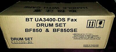 BT UA3400-DS Fax DRUM SET for  BF850 & BF850SE Fax Machines NON GENUINE  NEW