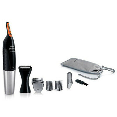 Philips Nose Hair Trimmer 5100 for Men Grooming Nose Ear Eyebrow - NT5175