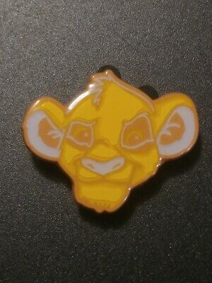 Mickeys Very Merry Christmas Party 2019 Mystery Cookie Pin Simba Lion King