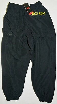 BNWT - Canterbury Tonal Kids Track Pants Black - Size: 8 Years