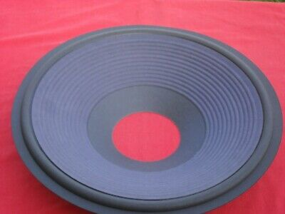 "15"" Cone for JBL 2235H, Speaker Parts."