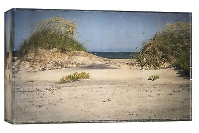 "PTM Images 9-103787 PTM Canvas Collection 8"" x 10"" - ""Pea Island"