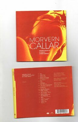Morvern Callar Cd Soundtrack Music By Various Artists