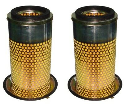 Jl7025359 Set Of 2 Air Filter For Jlg Construction Machine