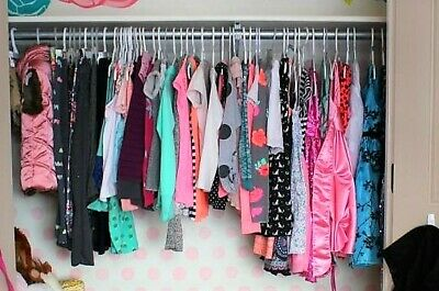 Large Selection Girls Clothes 3-4 Years Multi Listing Build You Own Bundle NEXT