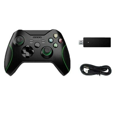 2.4G Wireless Game Controller Gamepad Joystick Kit for Xbox One PS3 PC Android W