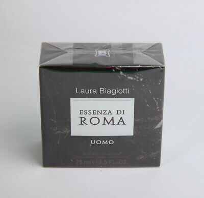 Laura Biagiotti Essenza di Roma - Uomo After Shave 75ml