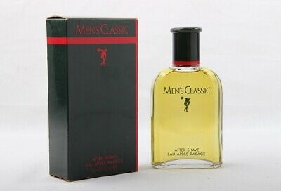 4711 Men's Classic 100ml After Shave