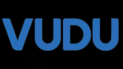10 - $10 VUDU Movie Credit  - Gift Card - Fast Email Delivery