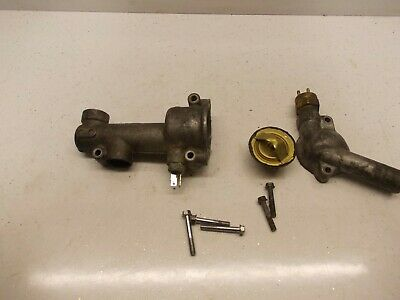 Honda GL1200 Goldwing Thermostat housing case , 19315-371-000