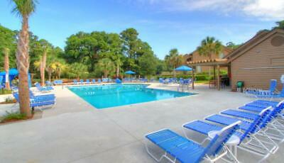 Hilton Head Spring Week With Golf Package- $250 Gift Card To Buyer