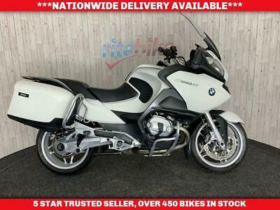 Bmw R1200Rt R 1200 Rt Mu Abs  With Power Screen Mot Till Mar 2020 2013 13