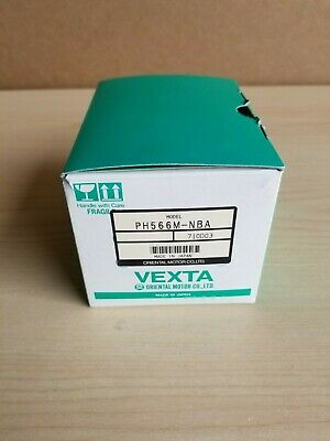 New Vexta 5 Phase Stepping Stepper Motor 0.36°/Step PH566M-NBA
