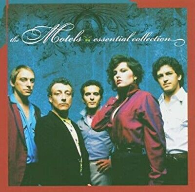 THE MOTELS - ESSENTIAL COLLECTION D/Remaster CD ~ GREATEST HITS ~ BEST OF *NEW*