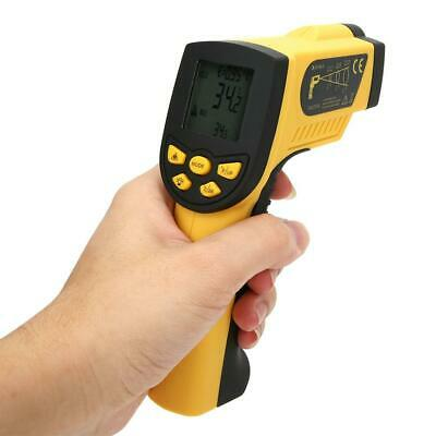 HP-1300 Portable Digital Infrared Thermometer Temperature Meter with LCD Display