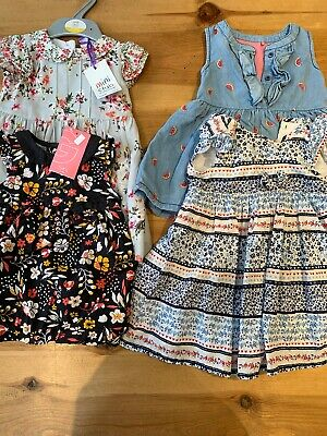 Baby Girl Dress bundle 3-6 months