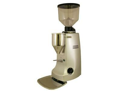Mazzer Robur On Demand Electronic Grinder