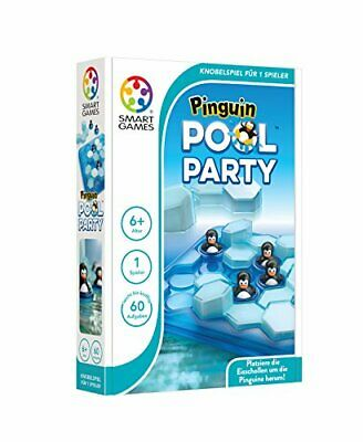 Smart Toys And Games Pingüino Pool Party