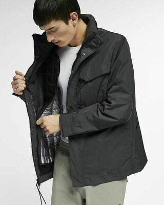 Nike NSW Tech Pack Synthetic Jacket AT4570-060