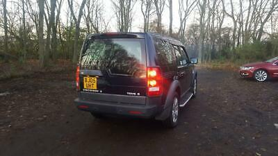 Land Rover Discovery 3 2.7TD V6 2005MY 7-seater